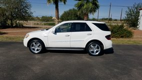 Loaded!!! Hard to find!! 2008 Mercedes-Benz ML63 AMG! in Alamogordo, New Mexico