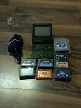 Gameboy Advance SP in Baumholder, GE