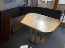 Table in Stuttgart, GE