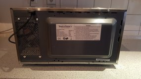 Simply Perfect Microwave in Ramstein, Germany