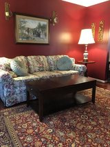 Coffee Table, Mahogany in Quantico, Virginia
