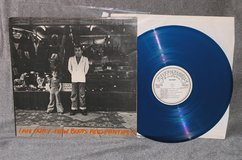 Ian Dury - New Boots & Panties on Rare Blue Vinyl Original LP 1977 EXTRA TRACK in Lawton, Oklahoma