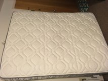 Queen (firm) mattress and boxspring in Joliet, Illinois