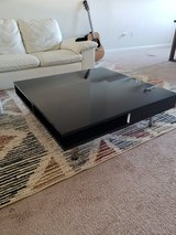 IKEA coffee table in Yorkville, Illinois