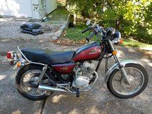 1982 HONDA CM250C in Fort Leonard Wood, Missouri