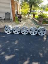 jeep wrangler wheels in Lockport, Illinois