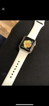 38 mm Series 1 Apple Watch in Bolingbrook, Illinois