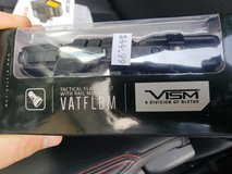 Vism tactical flashlight in Fort Belvoir, Virginia