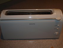 PCS Sale:Krups Toaster in Wiesbaden, GE