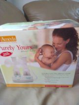 Ameda Purely Yours Double Breast Pump in Fort Campbell, Kentucky