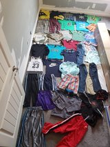 Boys size 7 clothes Lot in Fort Campbell, Kentucky