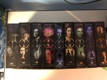 The X-FILES Seasons 1-9 on DVD in Fort Knox, Kentucky