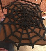 Spider Web Placemats in Naperville, Illinois