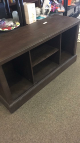 TV Stand (Solid Wood) in Fort Leonard Wood, Missouri