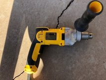 DeWalt Drill in Alamogordo, New Mexico