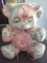 Beautiful Ceramic Girl Teddy in Clarksville, Tennessee