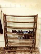 Bread Rack - Antique! in Joliet, Illinois