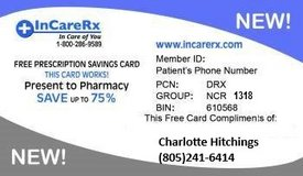 Pharmacy Card Benefit… in Los Angeles, California