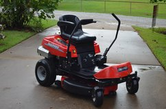 Snapper zero turn mower in Leesville, Louisiana