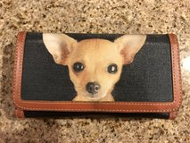 Chihuahua Wallet in Aurora, Illinois