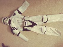 Storm Trooper Costume in Wheaton, Illinois