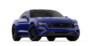 2018 Ford Mustang FB GT w/ Black Accent Package in Hohenfels, Germany