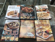 Hardcover Cookbooks in Byron, Georgia