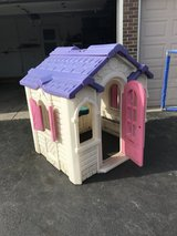 Play house in Lockport, Illinois