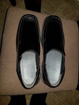 Men's dress shoes brand new never used without tags in Hopkinsville, Kentucky