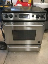 Frigidaire Gallery Professional Series Stainless Steel Electric Oven in Lockport, Illinois