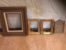 Lot of ornate Picture Frames in Lockport, Illinois