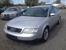 2001 AUDI A6 , AUTOMATIC , 6 MONTHS WARRANTY !!! in Baumholder, GE