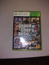 xbox 360 gta 5 game in Fort Knox, Kentucky
