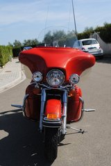 2002 Harley Davidson Ultra Classic in Vicenza, Italy