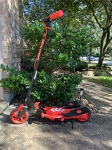 scooter Bike in Houston, Texas