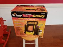 Brand New Mr Heater Portable Tough Buddy! in Warner Robins, Georgia
