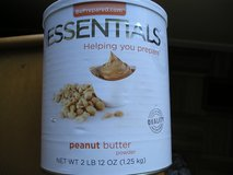 POWDERED PEANUT BUTTER 44 OZ in Plainfield, Illinois