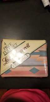 Unopened Package Full Size Sheet Set in Chicago, Illinois