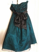 Formal Dress with Ribbon in Ramstein, Germany