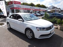 '18 VW Jetta 1.4T AUTOMATIC in Spangdahlem, Germany
