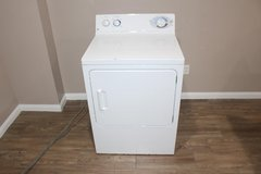 GE Electric Dryer NOW AVAILABLE! in Spring, Texas