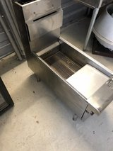 APW Counter Top Gas Fryer in The Woodlands, Texas