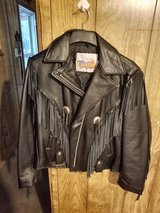 Excelled ladies leather jacket in Leesville, Louisiana