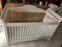 Baby Bed with extras in Ramstein, Germany