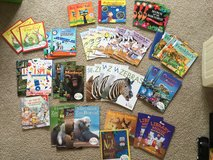 43 various children's books in Chicago, Illinois