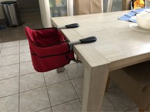 Chicco Table Seat for baby/kids in Ramstein, Germany
