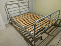 IKEA - Full size Bed frame for sale in Naperville, Illinois