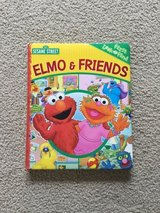 Elmo & Friends First Look & Find in Chicago, Illinois
