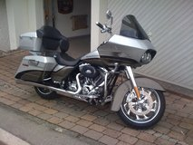 2009 CVO Road Glide For Sale in Fairfax, Virginia