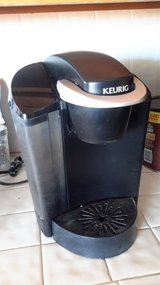 Keurig in Yucca Valley, California